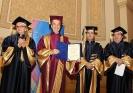 Ian Goldin, Doctor Honoris Causa al SNSPA