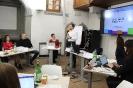 Schimb de experiență transnațional - Executive Training Seminar organizat la European University Insitute (25-27 februarie 2019, Florența, Italia